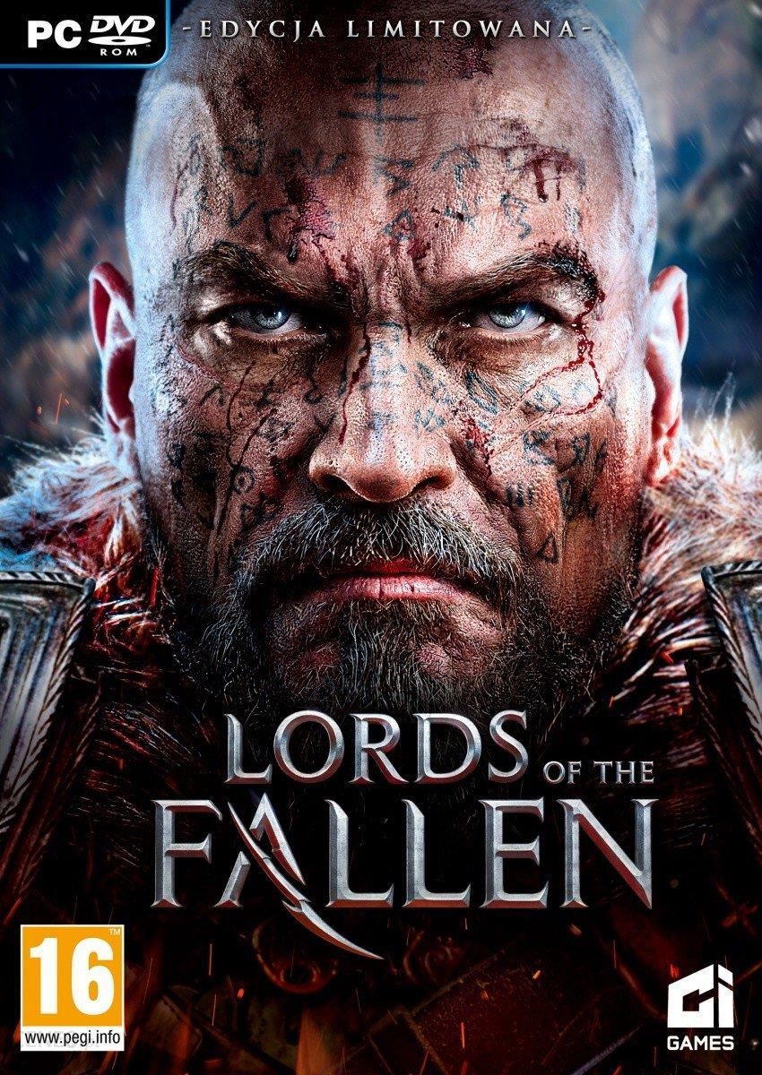 Lords Of The Fallen (PC DIGITAL) (PC)