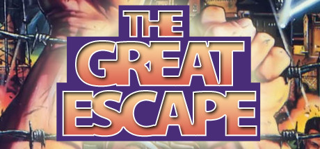 The Great Escape (PC) Steam (PC)