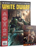 Časopis White Dwarf 2019/09 (PC)