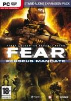 F.E.A.R.: Perseus Mandate (PC)