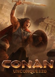 Conan Unconquered (PC DIGITAL) (PC)