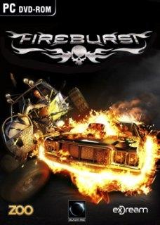 Fireburst (PC DIGITAL) (PC)
