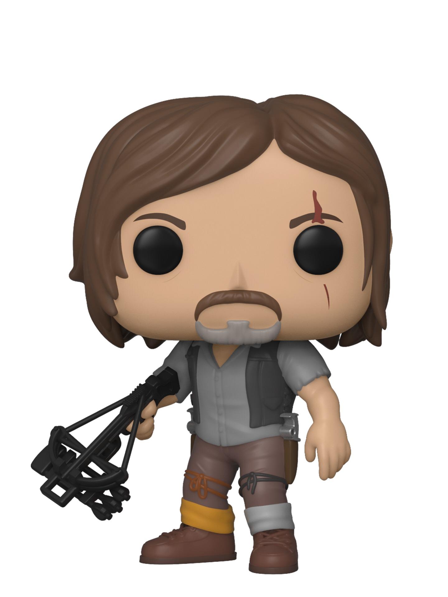 Figurka The Walking Dead - Daryl (Funko POP! Television 889) (PC)