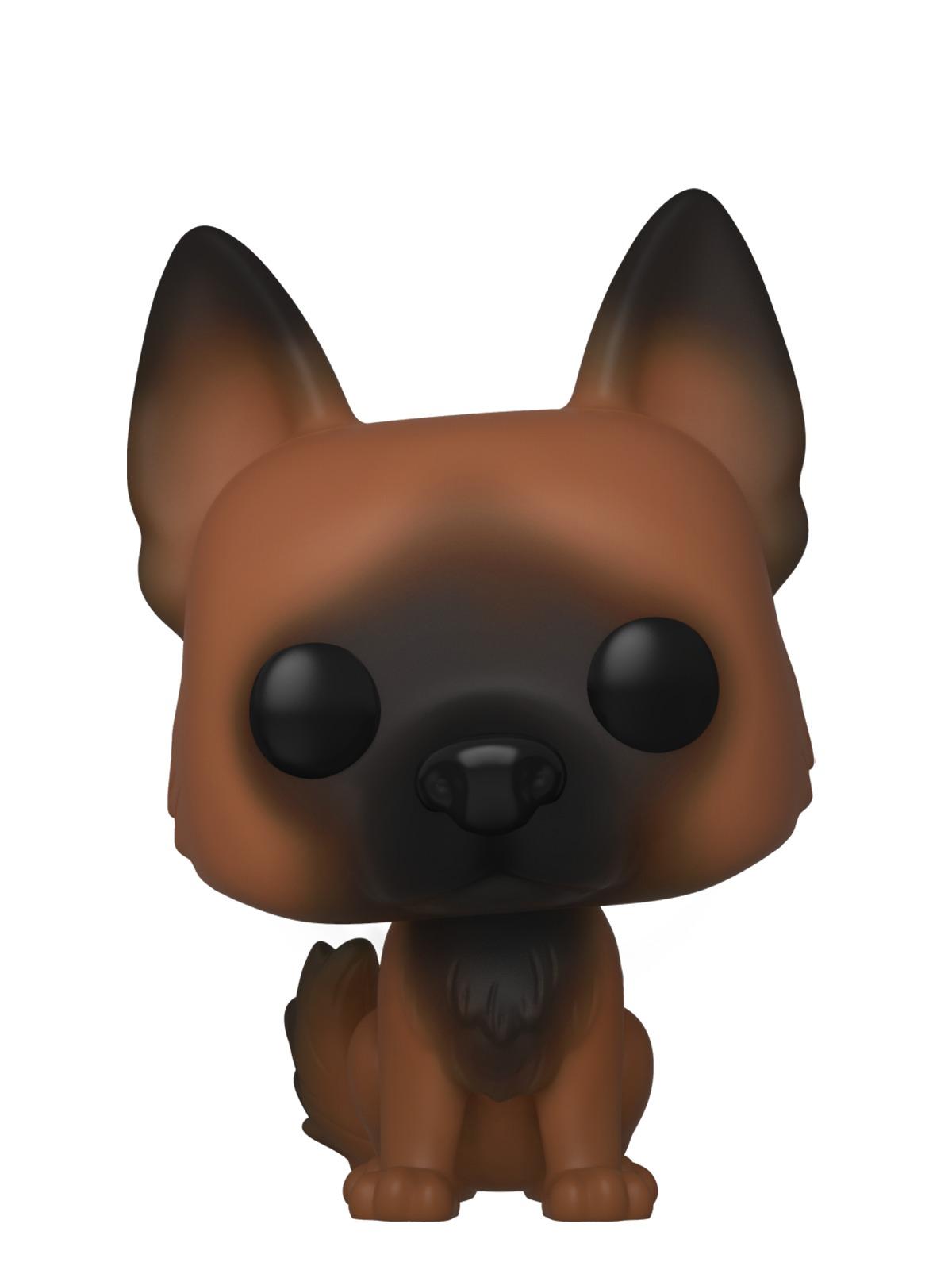 Figurka The Walking Dead - Dog (Funko POP! Television 891) (PC)