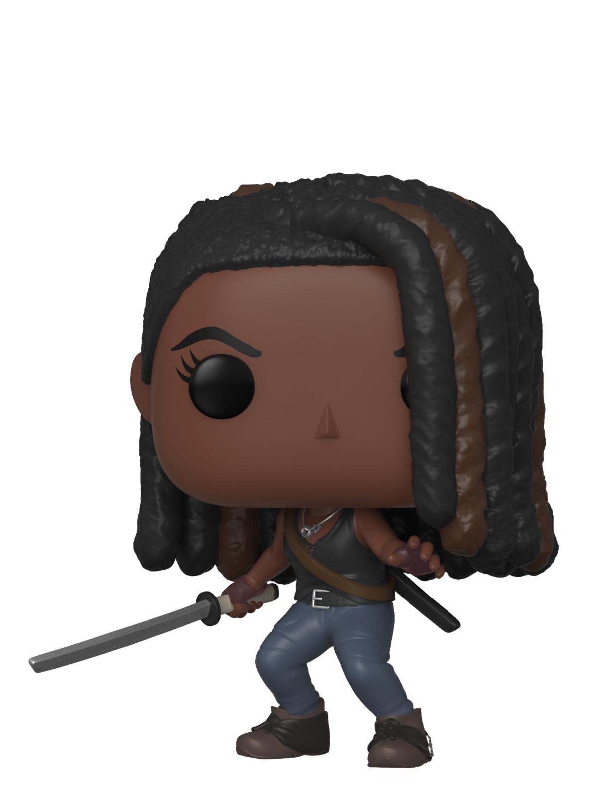 Figurka The Walking Dead - Michonne (Funko POP! Television 888) (PC)
