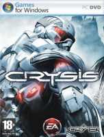Crysis Collectors edition (PC)