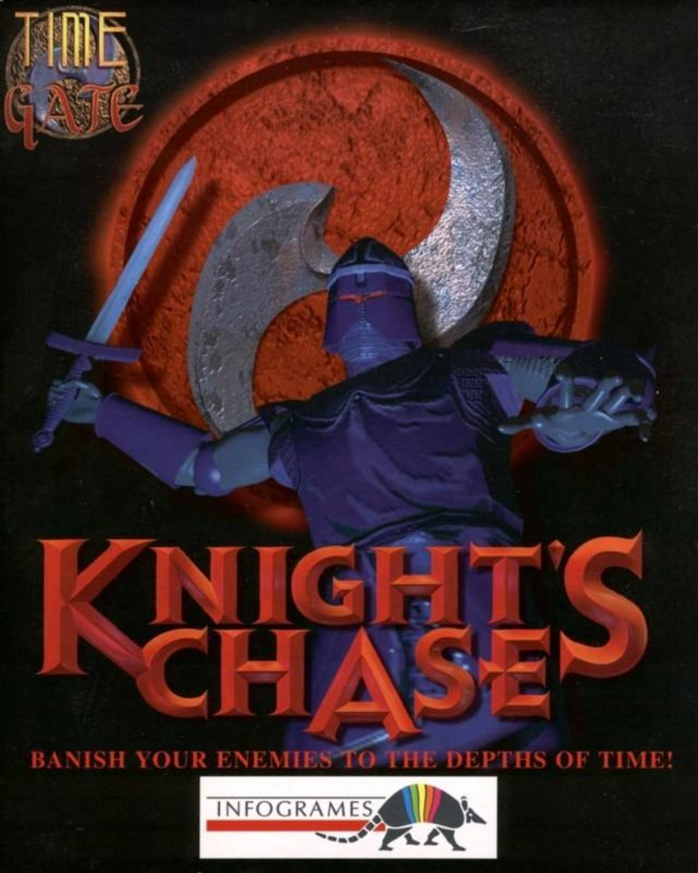 Time Gate: Knight's Chase (PC) Steam (PC)