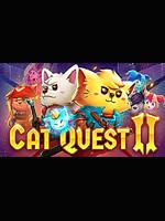 Cat Quest 2 (PC) Steam