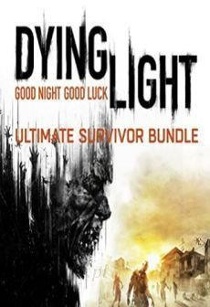 Dying Light Ultimate Survivor Bundle (PC) Klíč Steam (PC)