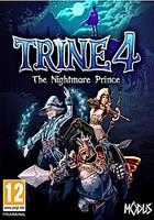 Trine 4: The Nightmare Prince (PC) Klíč Steam