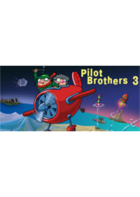Pilot Brothers 3: Back Side of the Earth (DIGITAL)