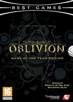The Elder Scrolls IV: Oblivion GOTY Deluxe (PC)