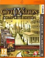 Civilization IV Complete (PC)