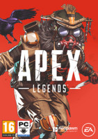 Apex Legends - Bloodhound Edition