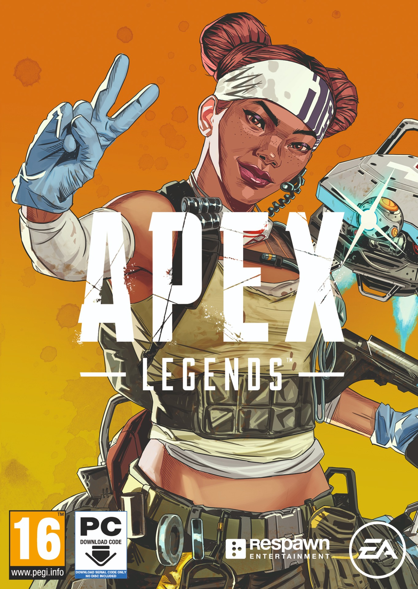 Apex Legends - Lifeline Edition (PC)