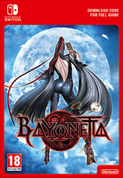 Bayonetta (Switch DIGITAL)