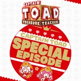 Captain Toad Treasure Tracker: Special Episode (Switch Digital) (PC)