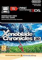 Xenoblade Chronicles 3D (NEW 3DS DIGITAL)