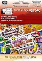Puzzle & Dragons Z + Puzzle & Dragons Super Mario Bros. Edition (3DS DIGITAL)