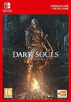 Dark Souls: Remastered (Switch DIGITAL)