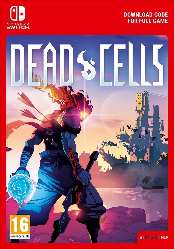 Dead Cells (Switch DIGITAL) (PC)
