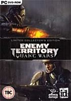 Enemy Territory: Quake Wars Collectors Edition (PC)