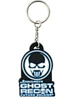 Darček k objednávke kľúčenka Ghost Recon: Soldier