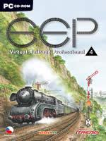 EEP Virtuální železnice 4.0 (PC)