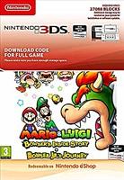 Mario & Luigi: Bowser's Inside Story+B.Journey (3DS DIGITAL)