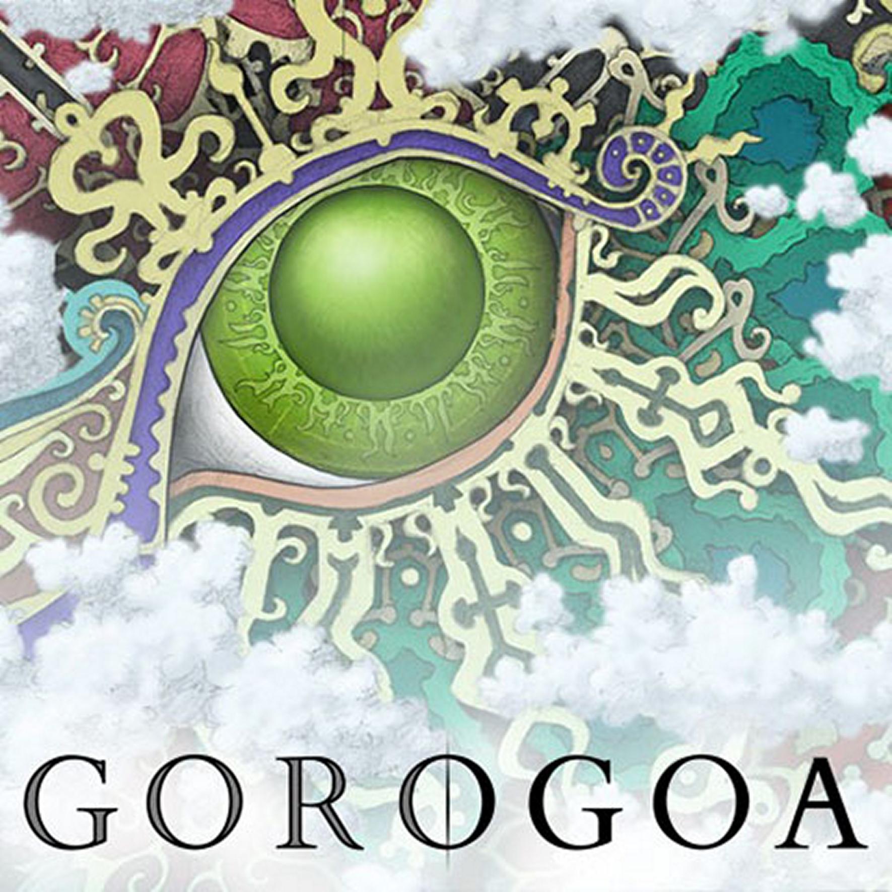 Gorogoa (Switch) DIGITAL (PC)