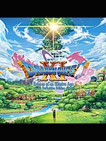 DRAGON QUEST XI S: Echoes of an Elusive Age – Definitive Edition (Switch) DIGITAL