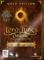 Lord of the Rings Online GOLD (PC)