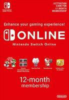 365 Days Switch Online Membership (Individual)