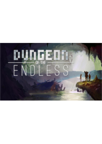 Dungeon of the Endless - Crystal Edition (PC)