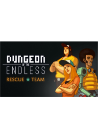 Dungeon of the Endless - Rescue Team DLC (PC/MAC) DIGITAL (PC)