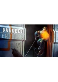 Dungeon of the Endless - Deep Freeze DLC (PC DIGITAL) (PC)