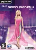 Barbie: Módní přehlídka
