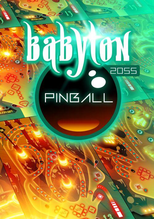 Babylon Pinball (PC)