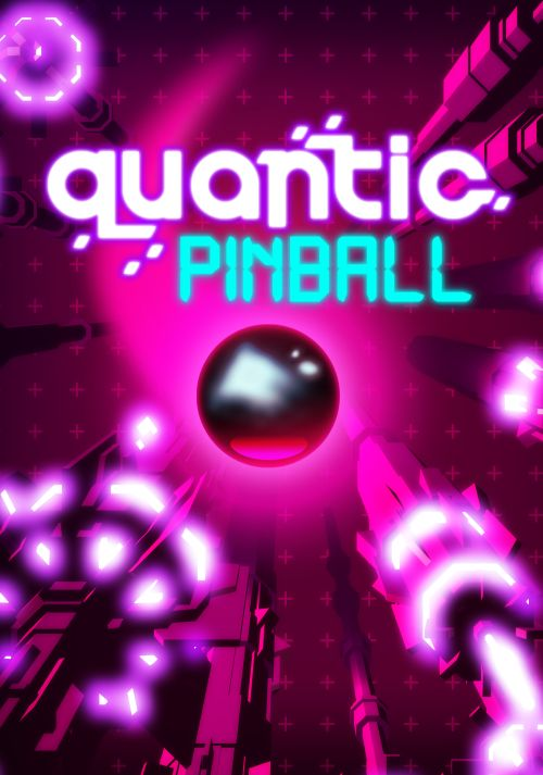 Quantic Pinball (PC) DIGITAL (PC)