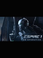 Espire 1: VR Operative (PC) Steam