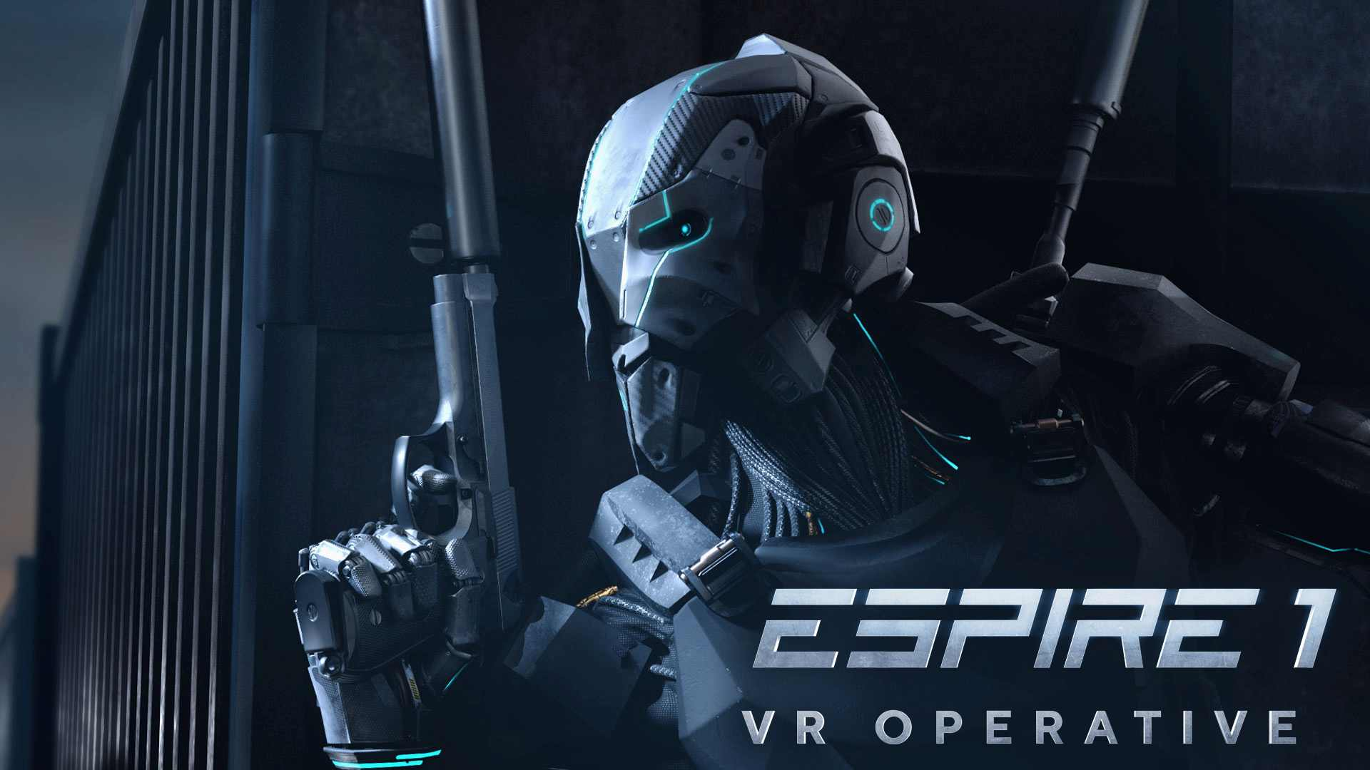 Espire 1: VR Operative (PC) Steam (PC)