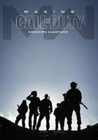 Kniha Making Call of Duty: Modern Warfare