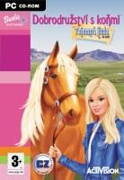 Barbie: Dobrodružství s koňmi - Tajemná jízda (PC)