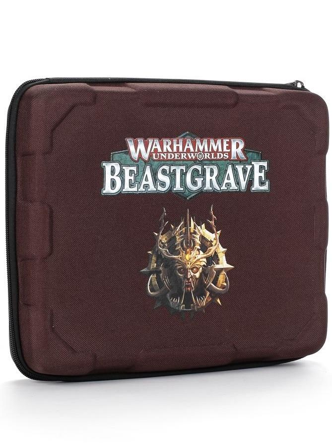 Warhammer Underworlds: Beastgrave - pouzdro na figurky (PC)