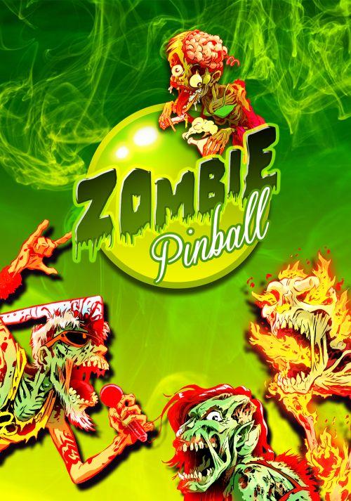 Zombie Pinball (PC)