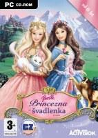 Barbie: Princezna a švadlenka (PC)