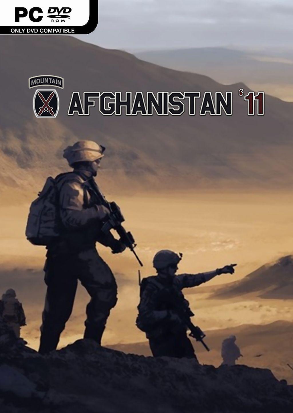 Afghanistan '11 (PC) DIGITAL (PC)