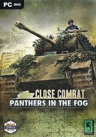 Close Combat - Panthers in the Fog (PC) DIGITAL