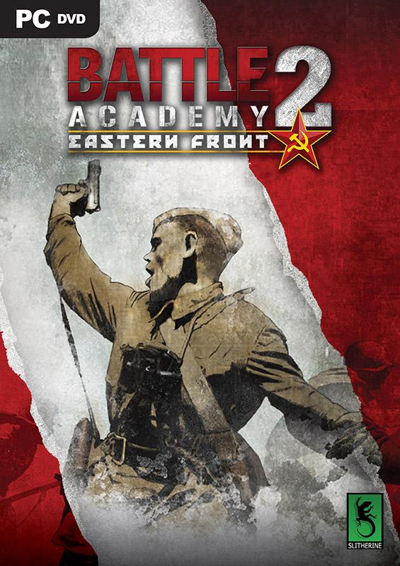 Battle Academy 2: Eastern Front (PC DIGITAL) (PC)