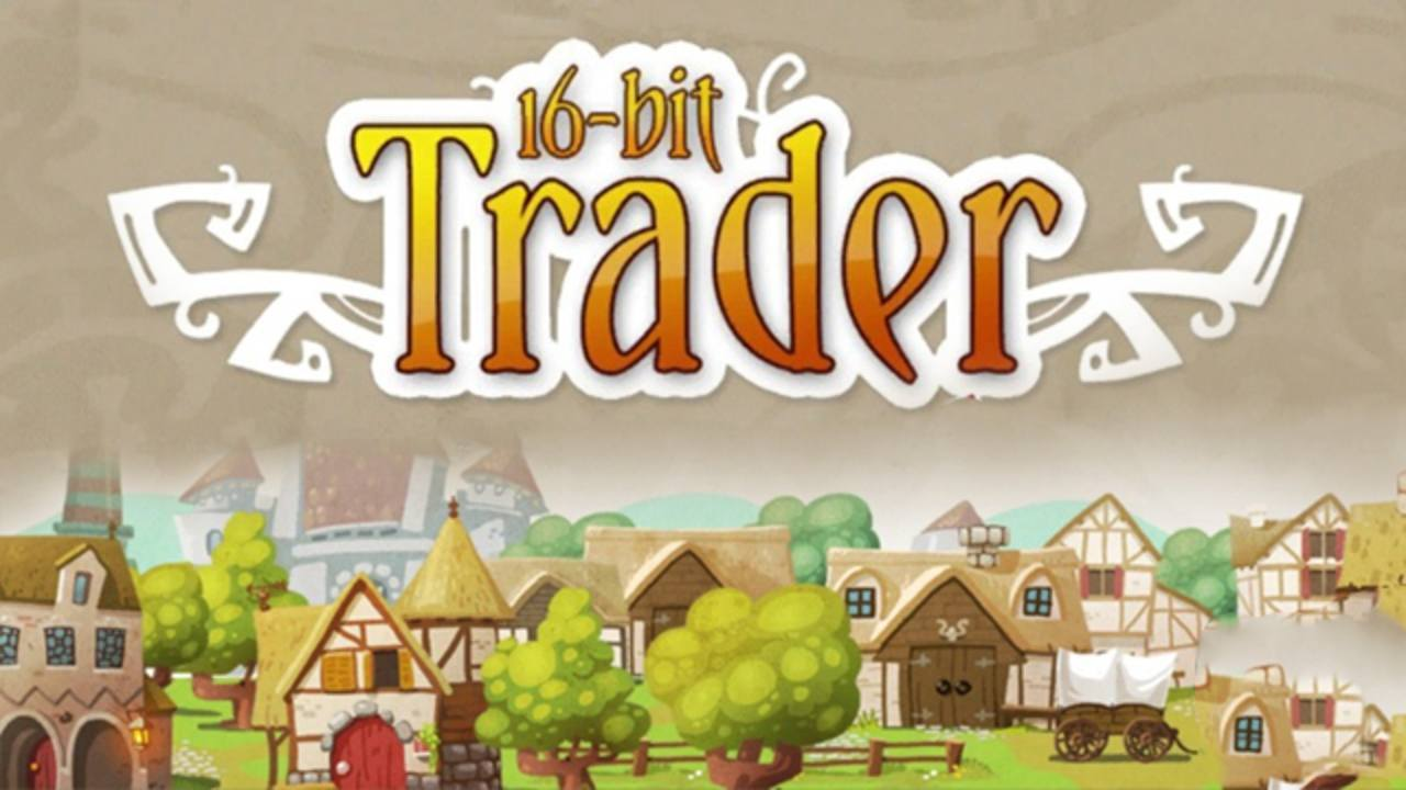 16Bit Trader (PC DIGITAL) (PC)